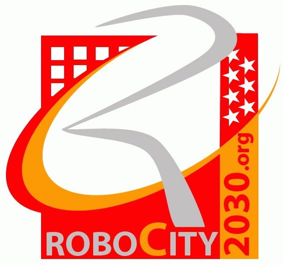 Robocity2030