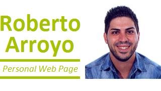 Roberto Arroyo - logo